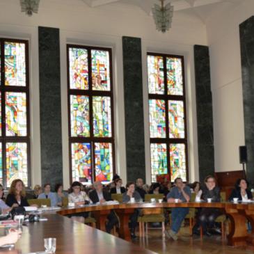 VIII sesja naukowa – Katowice 2013 r.