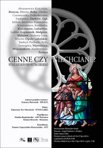 plakat-witraze-lubelszczyzny_niedzica