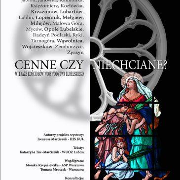 Zaproszenie na wystawę do Niedzicy