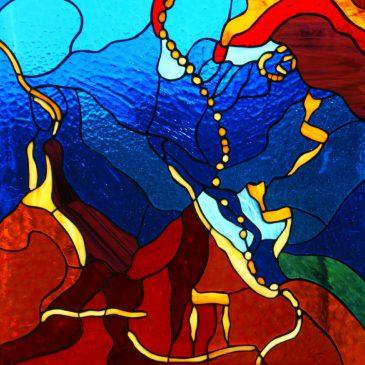 Historie pisane emocjami – Elżbieta Altevogt – wystawa