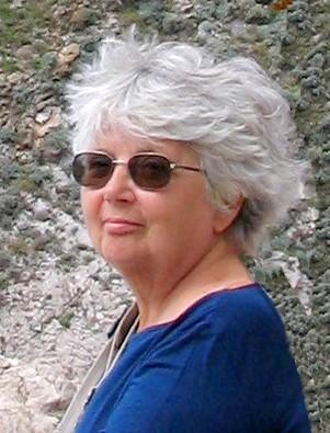 Publikacje Krystyny Pawłowskiej na temat sztuki witrażowej
